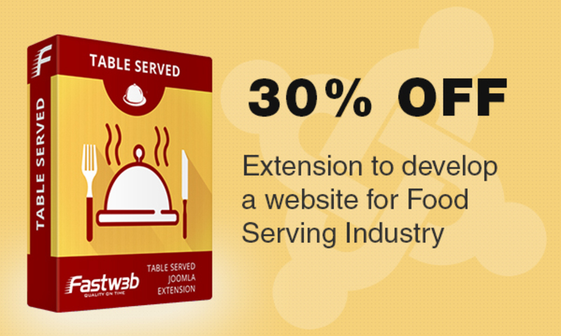 30-discount-for-restaurant-extension